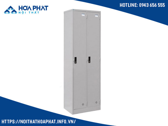 tủ khóa locker giá rẻ TU981-2K
