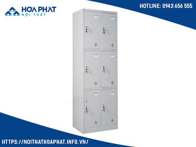 tủ khóa locker giá rẻ TU983-2K
