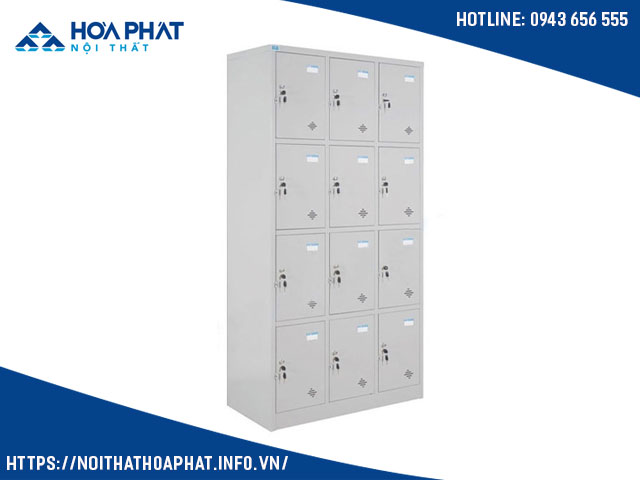 tủ khóa locker giá rẻ TU984-3K