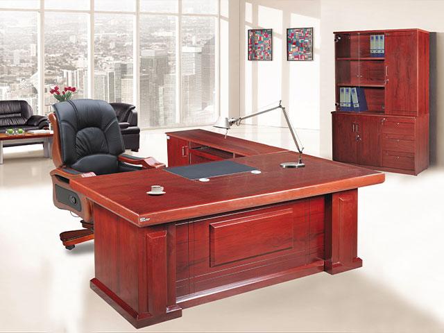 bàn ghế giám đốc hòa phát
