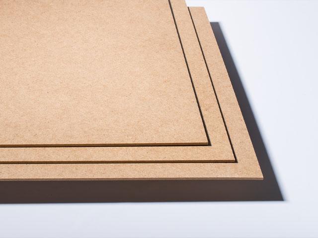 Các loại gỗ công nghiệp High Density Fiberboard