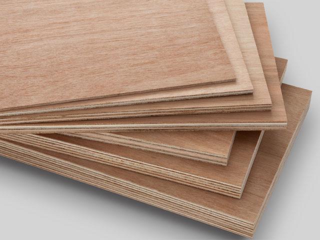 Các loại gỗ công nghiệp Plywood