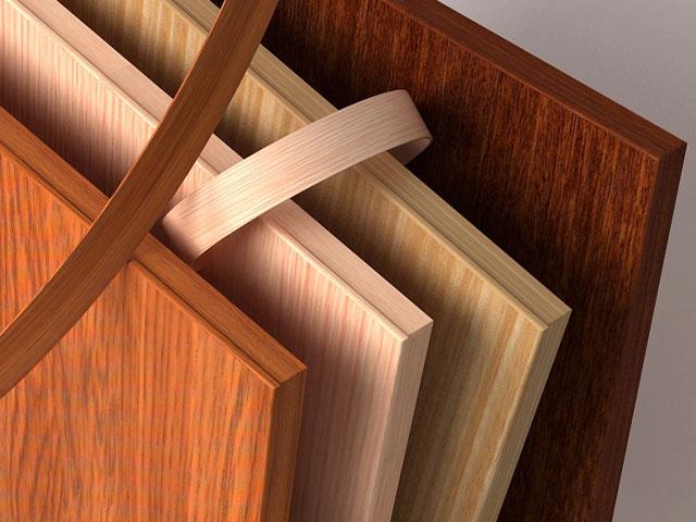 Các loại gỗ công nghiệp ván gỗ nhựa