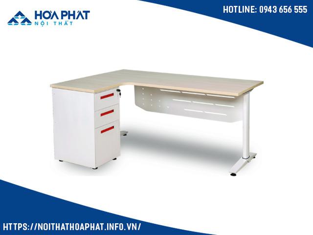 Bàn ghế chân sắt mặt gỗ UNP1612CS3