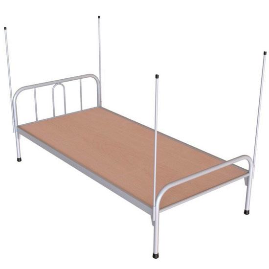 Giường sắt y tế GSDC02